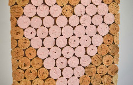 Loving…cork board {DIY}
