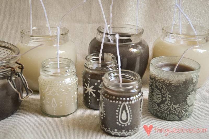 DIY citronella candles-6