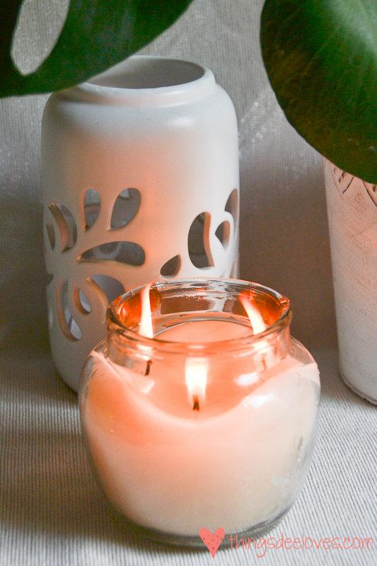 DIY citronella candles-7