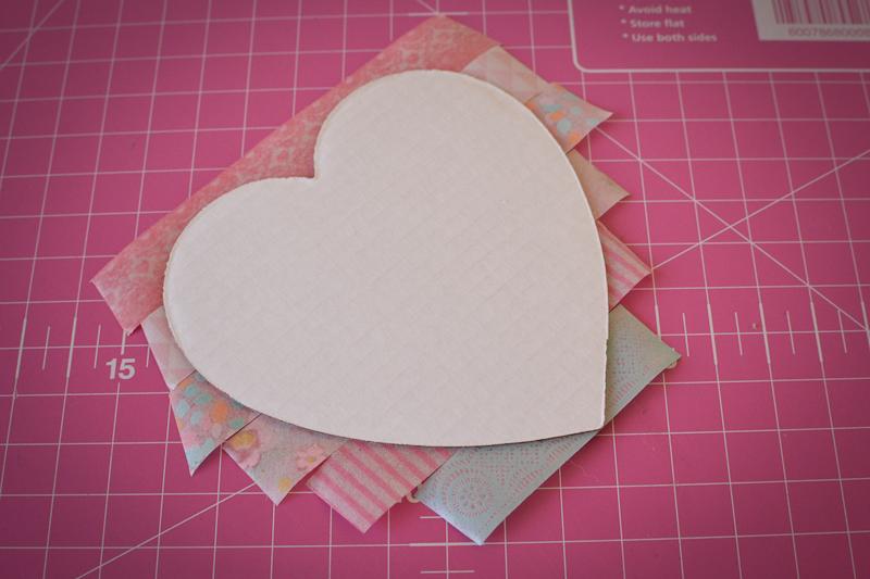 cotton candi heart bunting-3