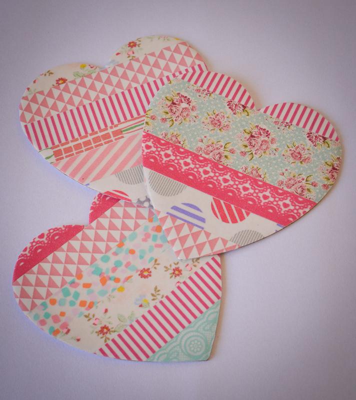 cotton candi heart bunting-4