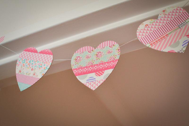 cotton candi heart bunting-5