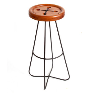 CHURCH_buttonbarstool_mahogany_grande