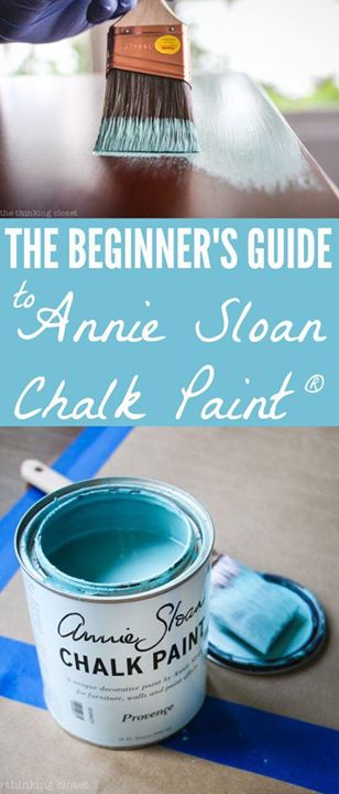 Introduction to Annie Sloan chalk paint @ The Pause Room | Cape Town | Western Cape | South Africa